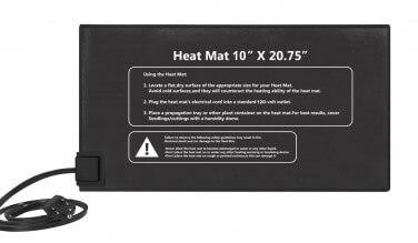 Seedling Heat Mat (Small)